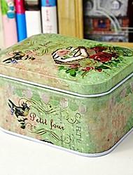 stieg Kuchen Muster Geschenkbox