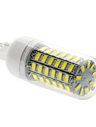 15W G9 LED-maissilamput T 69 SMD 5730 1500 lm Neutraali valkoinen AC 220-240 V