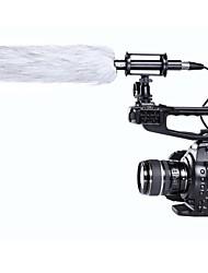 BOYA BY-PVM1000L Professional Unidirectional Micphone Shotgun Condenser Microphone for DSLR Camera Mini Camcorders