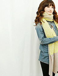 Women Wool Scarf , Casual