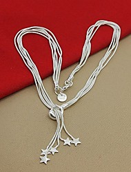 Pure High Quality Elegant  Necklace