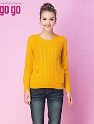 suéter de las mujeres lagogo