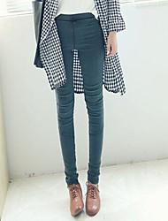 Women's Fashion Skinny Pants
