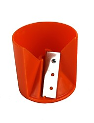 Оригинальная корзинка для резки морковки