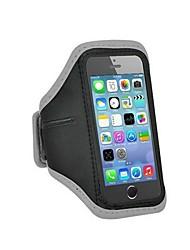 moda esportiva impermeável manga braço de telefonia móvel para o iPhone 6