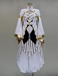 kamigami no asobi Hringhorni calvo deificado ver. traje de cosplay