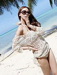 Women's Sexy Cut Out Cover-ups
