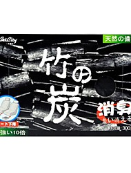 CarSetCity Bamboo Charcoal 300g