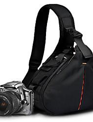 NOVAGEAR One-shoulder Camera Bag for Nikon Canon 650D 600D 700D 60D