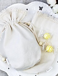 Set of 10 New Arrival Wedding Favor Bags for Wedding Valentine Baby Shower Celebration