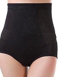 de las mujeres de la alta cintura delgada braga (más colores) sexy lingerie shaper