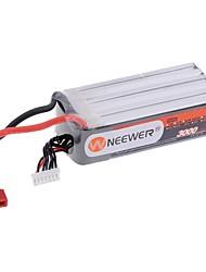 neewer® 22.2V 3000mah 6s 35c Lipo Akku mit Dekan-Anschluß für rc heli Flugzeug