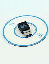 USB беспроводной сетевой карты Mini USB Wireless WiFi приемник беспроводной карты 300 м