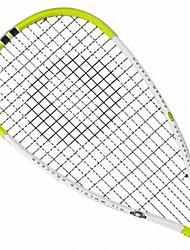 Yellow Carbon Fiber Professional Game Wall Ball Racket ICQ110