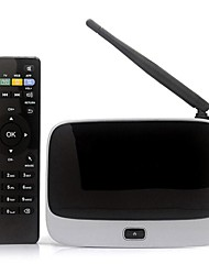 cs918 rk3188 android 4.2 google tv player quad-core avec RAM 2 Go, 16 Go ROM, télécommande