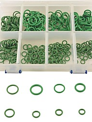 Auto Car HNBR Air Condition Seal O Rings 8 Size 320pcs