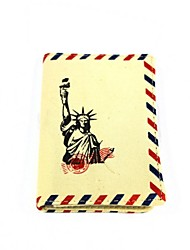 American Liberty 12 Card-Bit Card Package