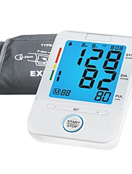 Backlight Fully Automatic Digital Blood Pressure Monitor