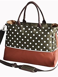 LANDUO Women's Baby Diaper Nappy Bag Tote