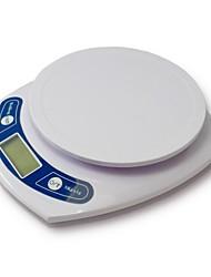 prointxp® portablekitchen escalas 5kg / 1g pantalla lcd digital de fácil de usar el modelo más vendido