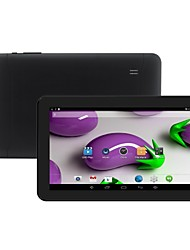 9 pouces Android 4.4 Tablette (Quad Core 800*480 512MB + 8Go)