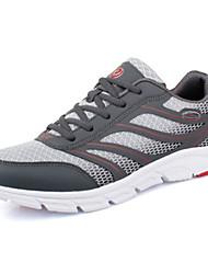scarpe da tennis pattini di modo degli uomini correnti di tulle scarpe più colori disponibili