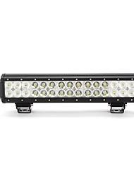dy-sc6090 90w 7650lm 6000K 30-CREE LED Weißlichtstrahl Combo Geländelampe (10-30 V DC, schwarz)