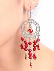Dance Accessories Jewelry Women's Performance Training Metal Tassel(s)