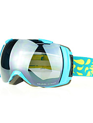 Anti-Wind TPU Fashion Ski Goggles