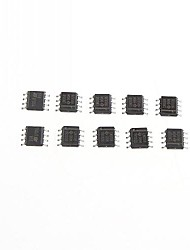 TP4056 SOP-8 Battery Charger Chip Integrated Circuits  IC (10pcs)