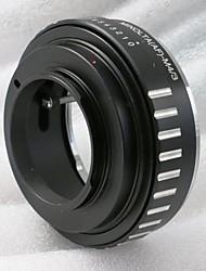 af sony ma montura del objetivo al adaptador de lente 4/3 g2 g1 m 4/3 m4 / 3 m43 micro