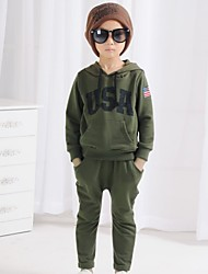 Children's New Arrival Cool Stylish Sports Clothing Sets