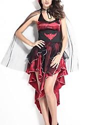 Mantel Rock Tanz zweiteilige Rollen Bühne Halloween Cosplay
