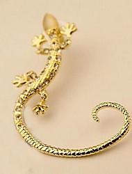 Personality Gecko Earring/Fashion Earring