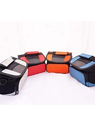 Dengpin Shoulder Messenger Camera Nylon Case Bag for Sony A6000 A5100 A5000 A7R HX400 HX300 NEX-6 RX100M3 NEX-5T 5R 5C