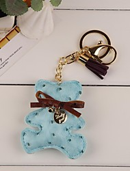 The Bear Keychain(More Color)