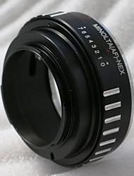 ма AF объектив NEX объектив адаптер для Sony Alpha NEX-Minolta 3 NEX-5 NEX-7 NEX-аф