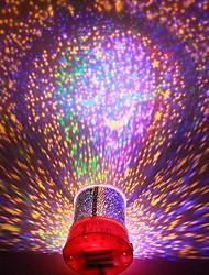 decoração do casamento diy galáxia céu estrelado romântico projector de luz noite