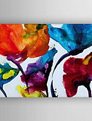 Oil Painting Modern Abstract  Painting Hand Painted Canvas with Stretched Framed