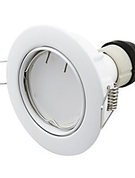 H+LUX™ Dekorativ Spot Lampen MR16/Drehbae GU10 7 W 500 LM 2700 K 18 SMD 2835 Warmes Weiß AC 220-240 V