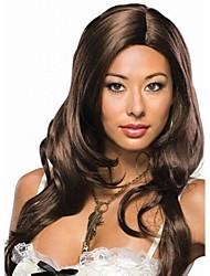 Korean Beauty Points Bang Hair Straight Women's Fashion Wig