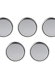 Sony CR1625 3V Ultrathin Lithium Cell Button Batteries (5 PCS)