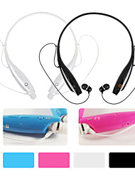 Hbs-730 Headphone Bluetooth 4.0 Earhook Volume Control Noise-Cancelling Wireless Stereo for Mobile Phone