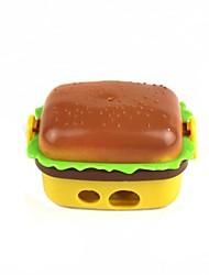 hamburg modellering dubbele gat puntenslijper gum