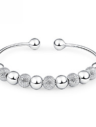 Oya Women's Silver-Plated All Matching Vintage Bracelet