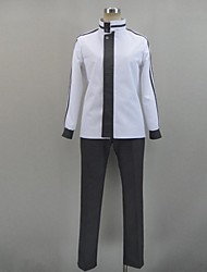 Sword Art Online Ⅱ GGO Kirito Game Test Cosplay Costume