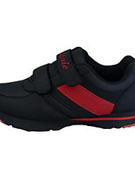 Zapatos de mujer ( Negro Ante Sintético