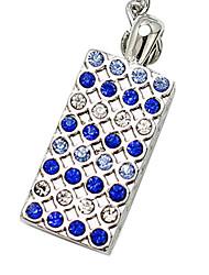 amotaios amo-uy070 (32G) 32gb usb 2.0 Flash Keychain pen drive / novità / crystal