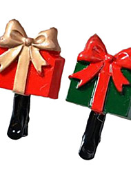 Girl's Christams Present Hair Clips