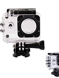 Waterproof Housing Case Waterproof For All Gopro SJ4000